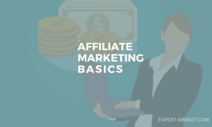 start affiliate marketing today