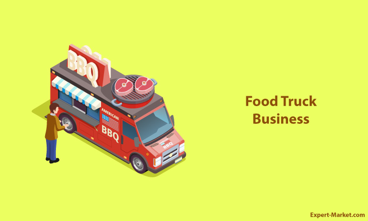food truck in india
