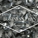 scrap metal business plan