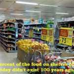 supermarkets india