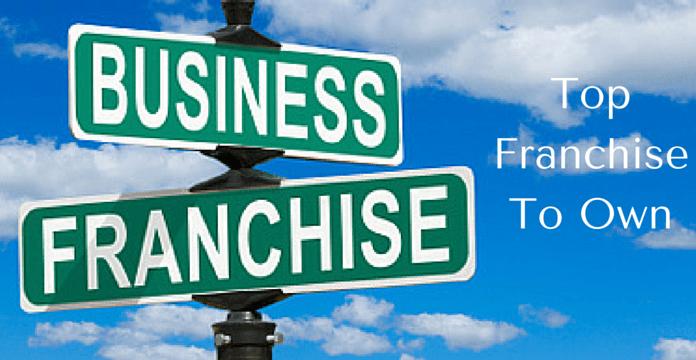 franchise business india