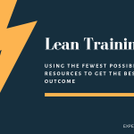 use lean training to make your business successful