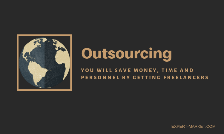 outsourcing can help you grow your business