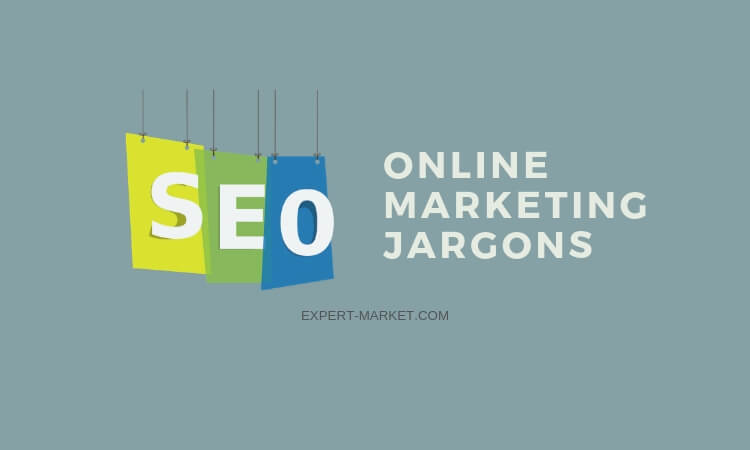 5 mostly used online marketing jargon you need to know