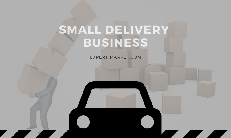 start you own delivery business with the help of this 5 steps