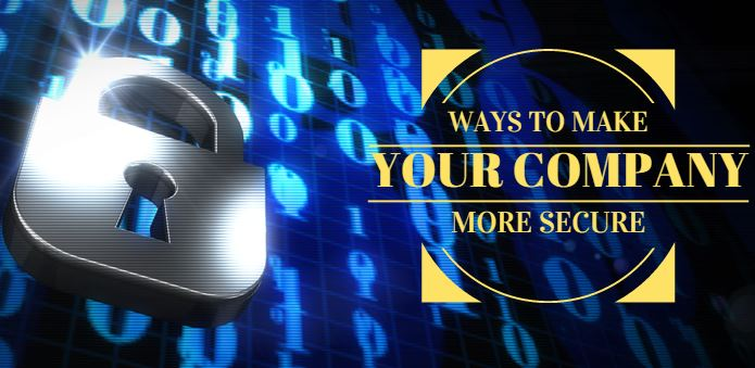 How to secure my business