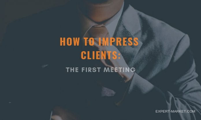 learn how to impress your clients with these tips