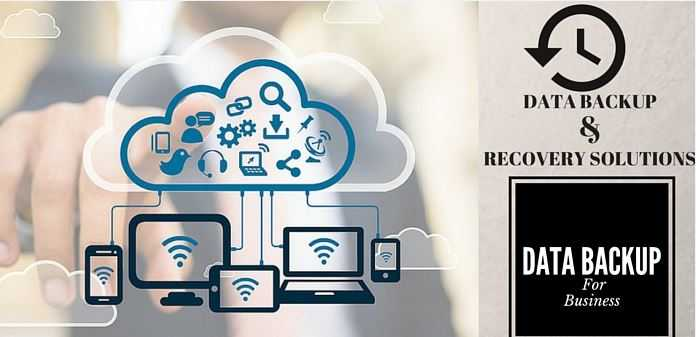 data backup solutions for small business