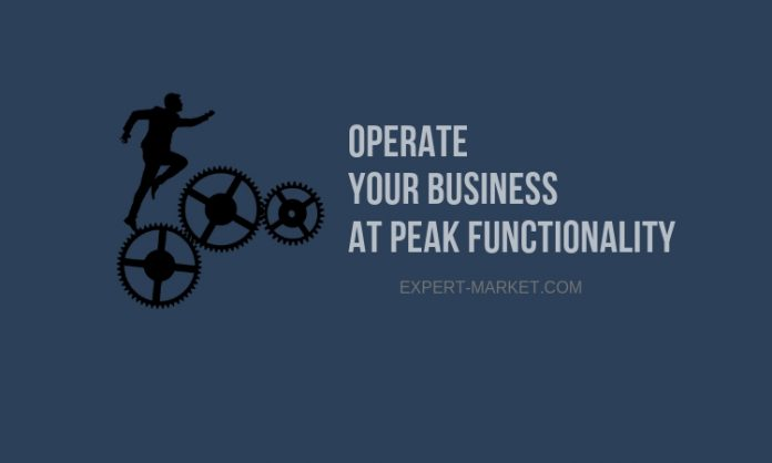 3 tips for smooth business operation