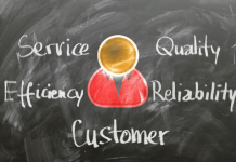 make customers happy