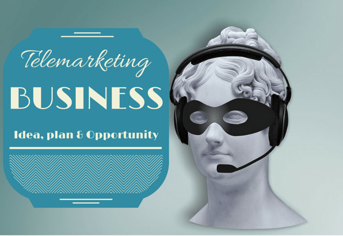 telemarketing business blan on how to start this business