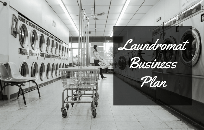 Startup business plan for laundry mat