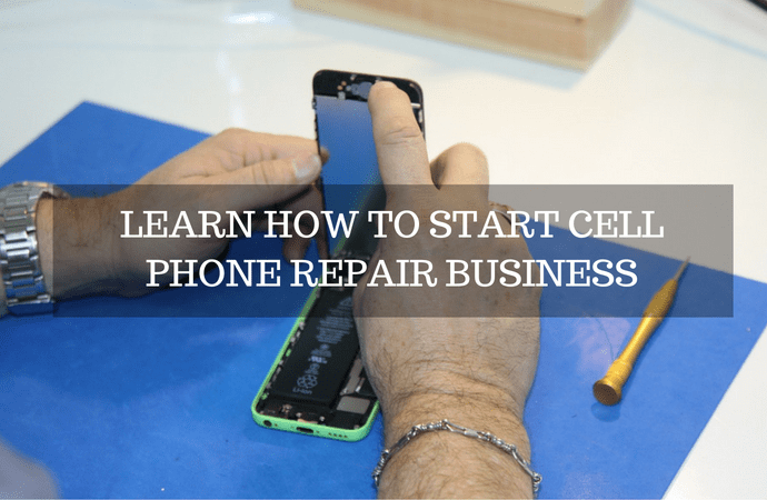10 Types Of Repair Business Idea / Opportunity in Nigeria