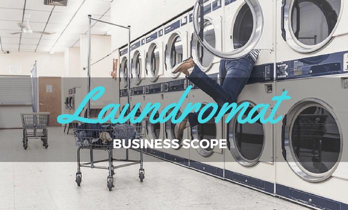 laundromat business scope