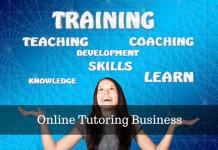 become online tutor