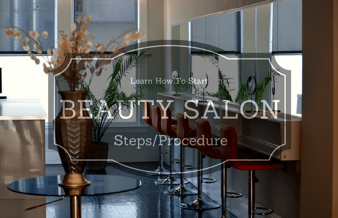 salon business plan
