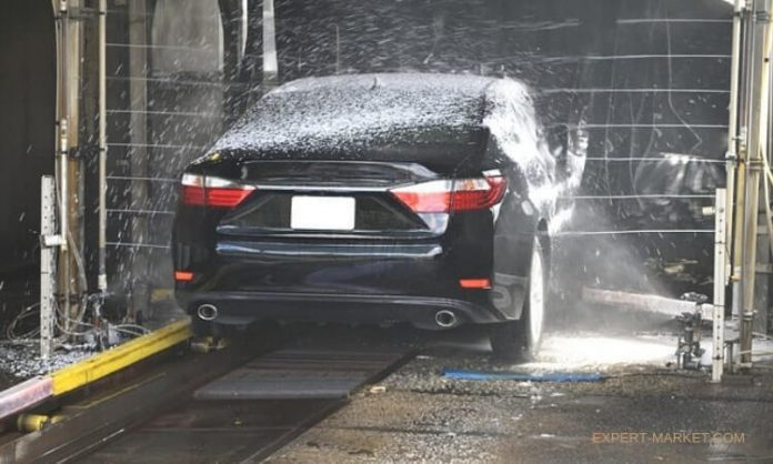 car wash business is very lucrative in India and it can be started easily with minimum investment