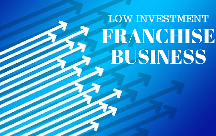 Top 10 Low Cost & High Profit Franchise Business Opportunities In India