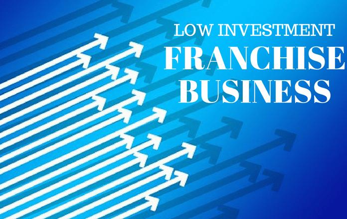 profitable franchise india