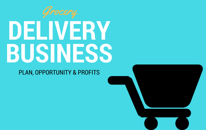 grocery business profit margin