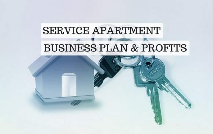 business plan service apartment