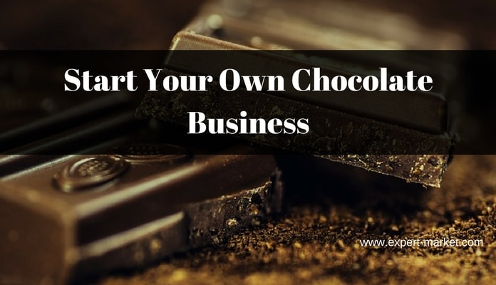 chocolate business plan ppt