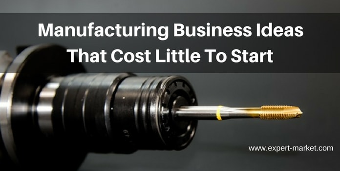 small scale manufacturing india