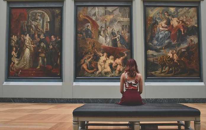 starting art gallery business