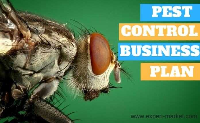 pest control business