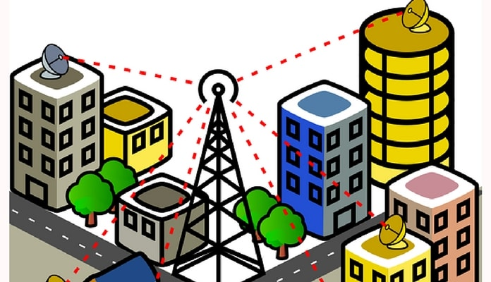 Health Hazards From Cell Phone Towers Radiation In Residential Areas