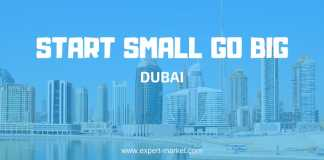 profitable small business ideas in Dubai UAE