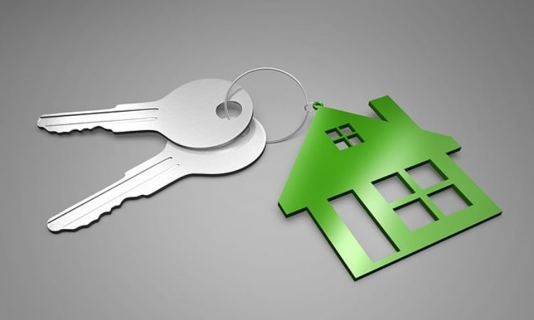 become a landlord