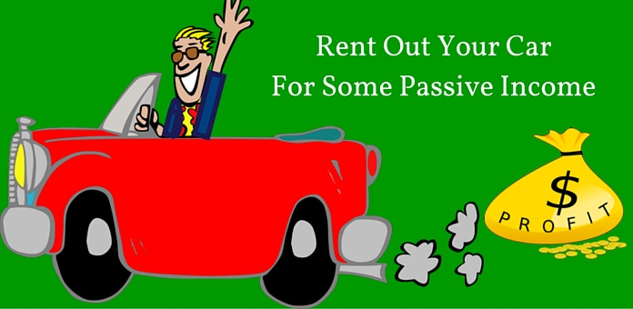 Rent Out Your Car To A Company Call Center On Monthly Basis