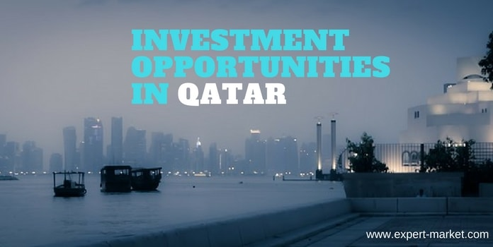investment opportunities qatar