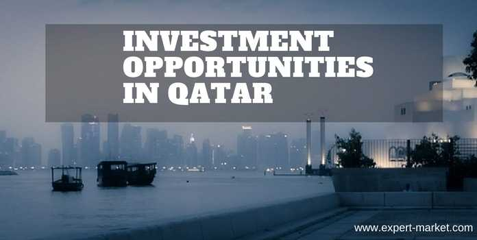 business opportunities in Qatar