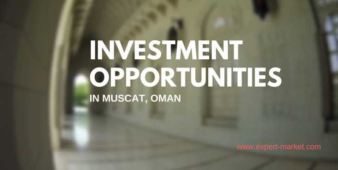business ideas oman