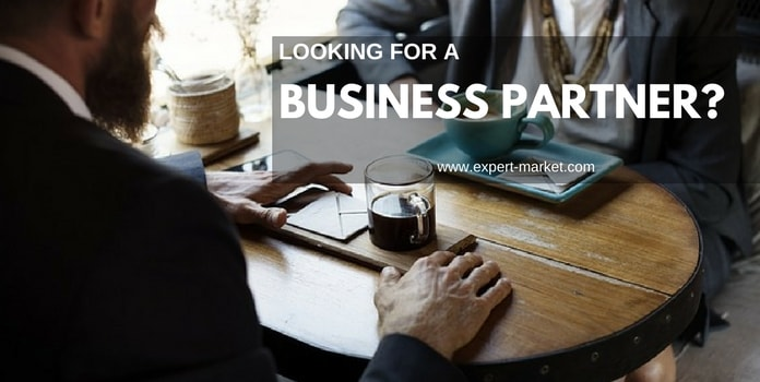 Looking for Business Partner? Here are Few Places to Get