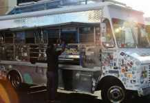 food truck menu strategies