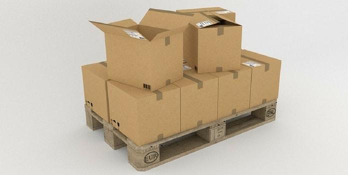 cardboard recycling business