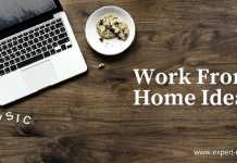 genuine work from home