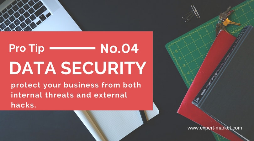 secure printing secure business
