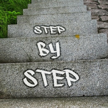 invest step by step