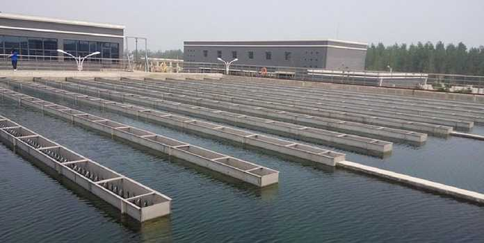 wastewater recycling business plan