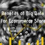 Benefits of Big Data for Ecommerce Store-min