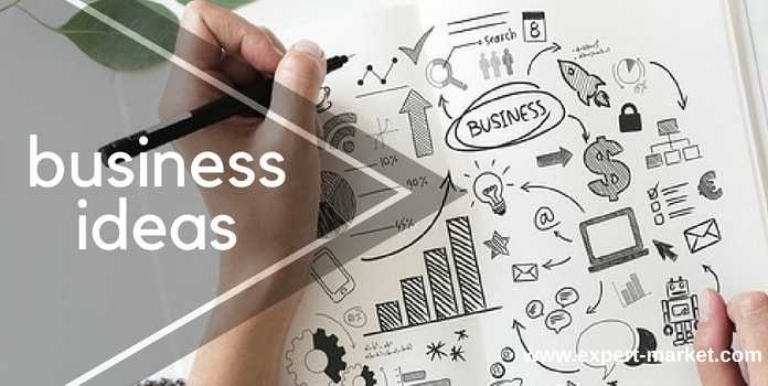 strange business ideas