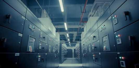 datacenter and load balancing