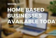 home based business available today