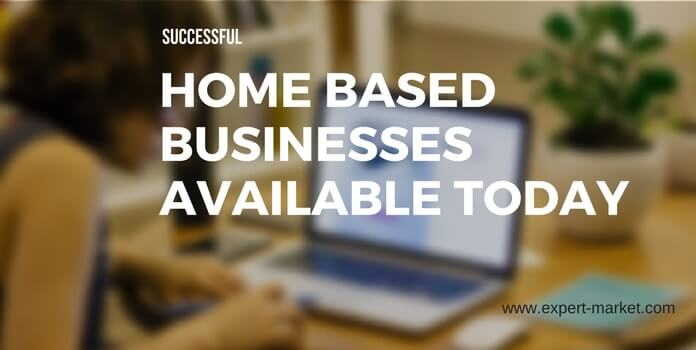 home based businesses in 2020
