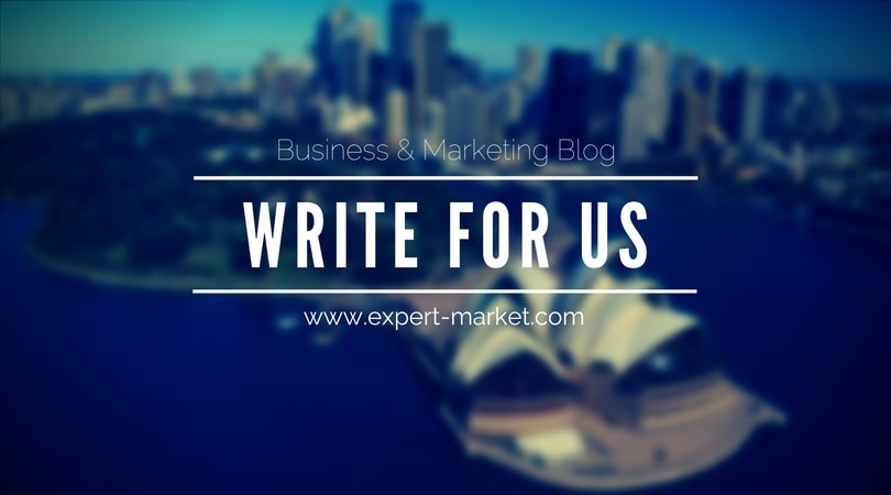 submit guest post on expert-market business and marketing blog