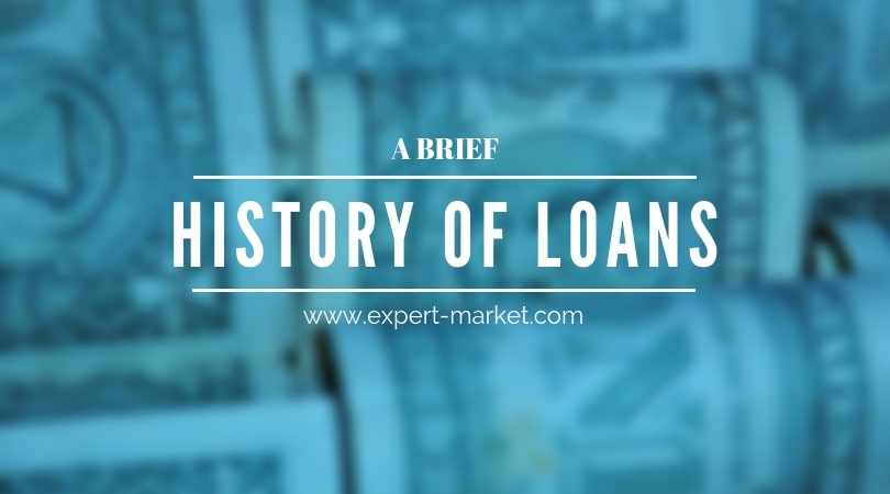 history of loans